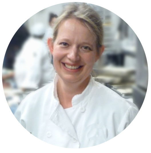 Souperb's Chef Joanna